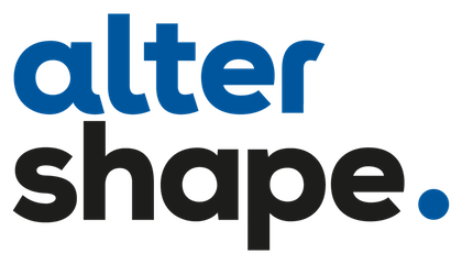 altershape logo